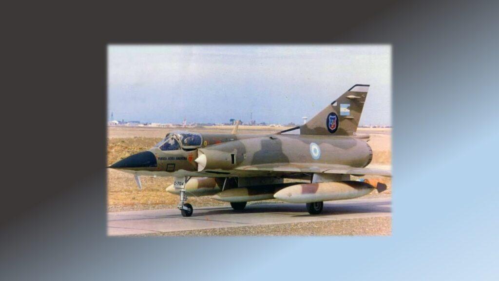 Mirage M III CJ-1