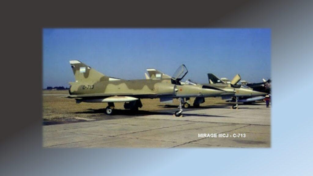 Mirage M III CJ-12