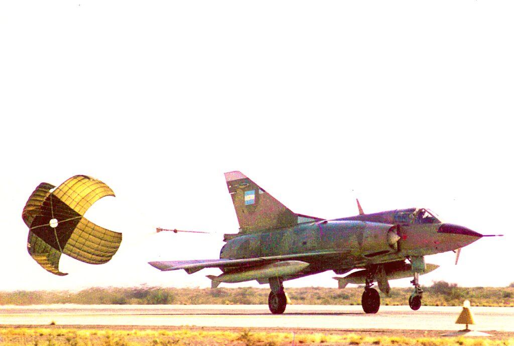 Mirage M III CJ-15