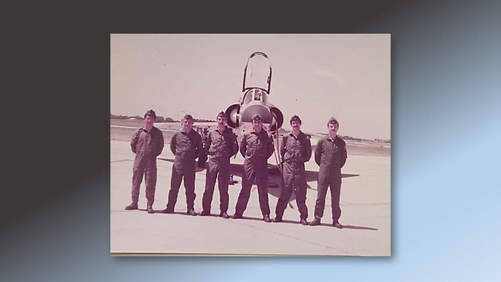 Mirage M III CJ-6