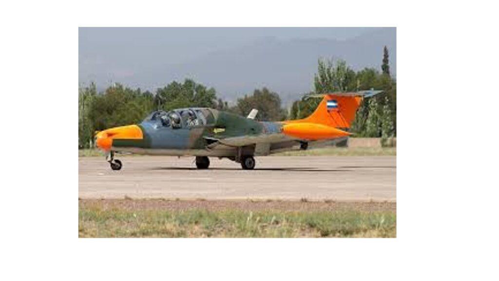 Morane Saulnier MS-1