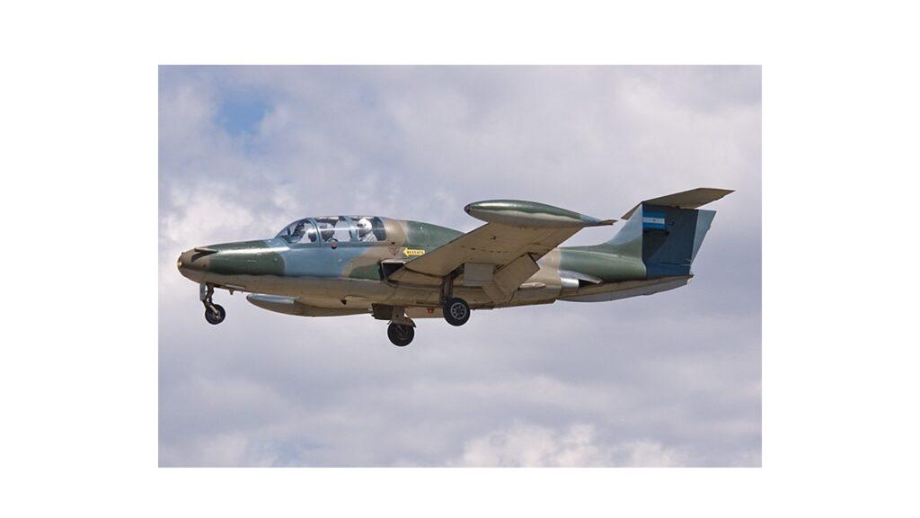 Morane Saulnier MS-12