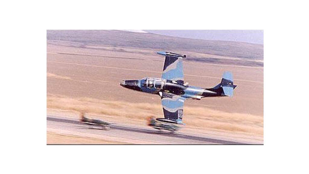 Morane Saulnier MS-15
