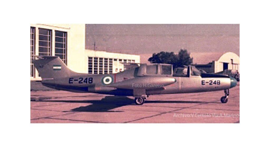 Morane Saulnier MS-17