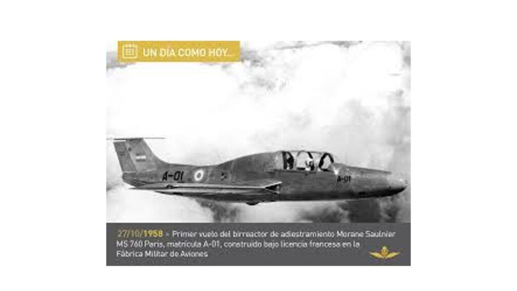 Morane Saulnier MS-19