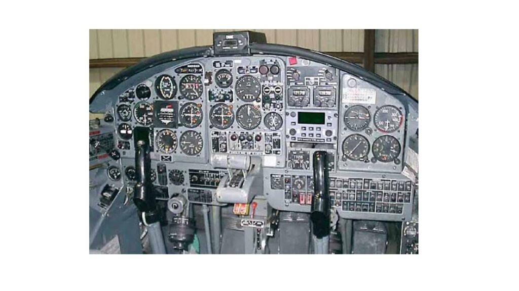 Morane Saulnier MS-5