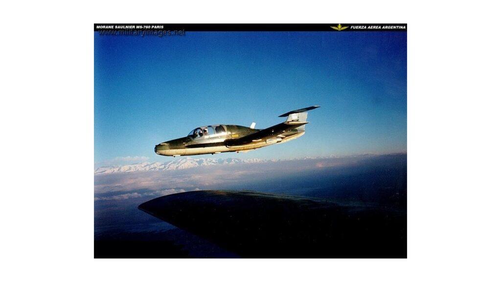 Morane Saulnier MS-8
