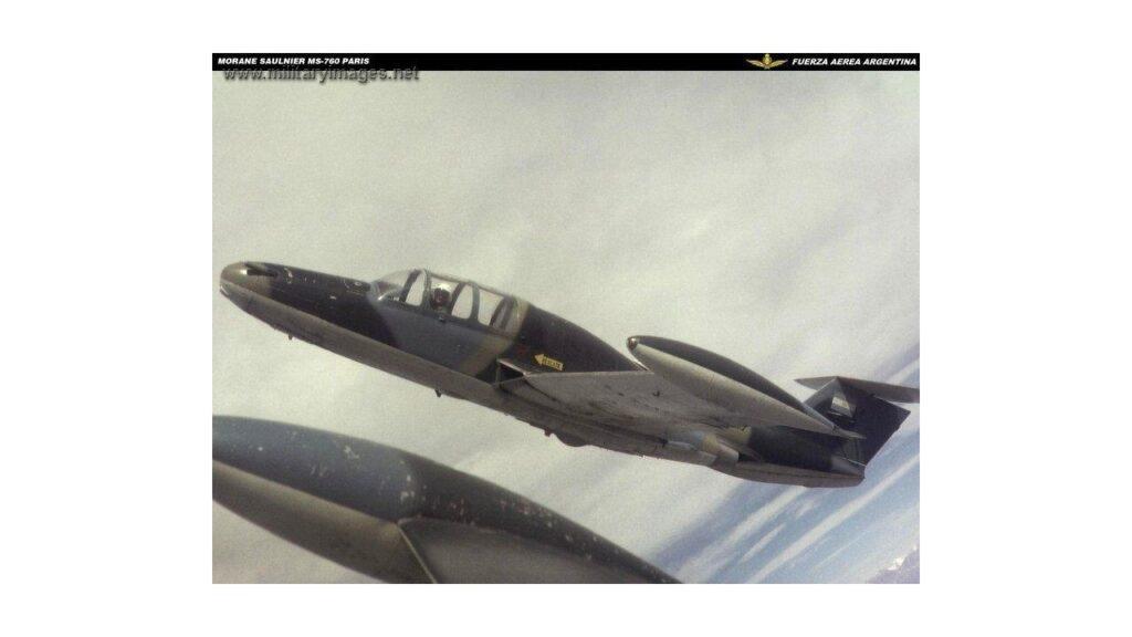 Morane Saulnier MS-9