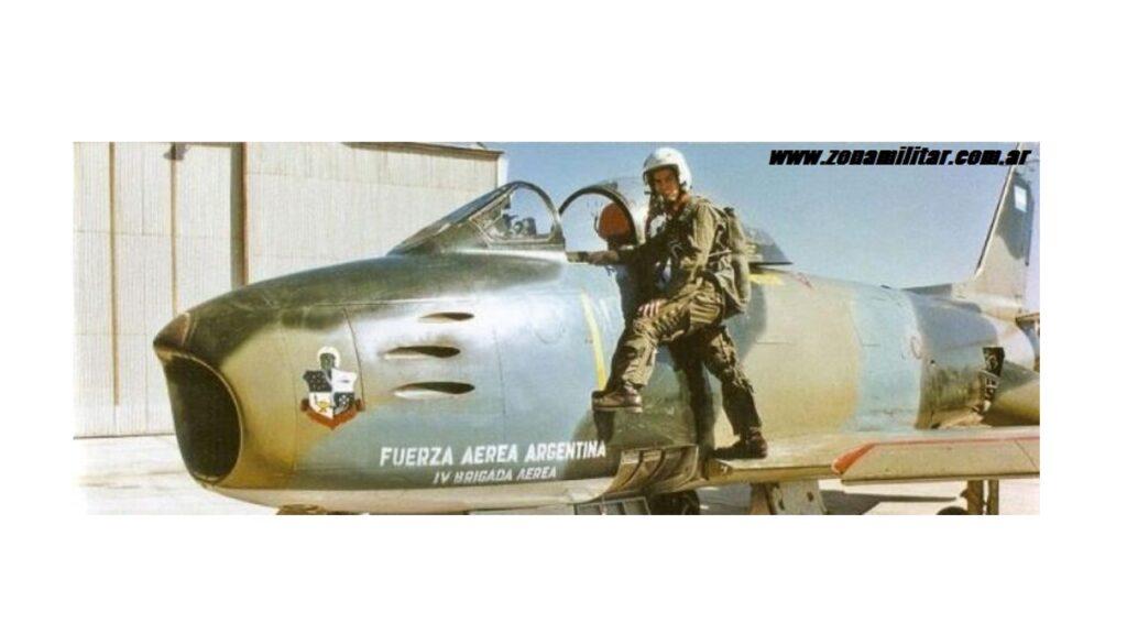 Sabre F86 F-16