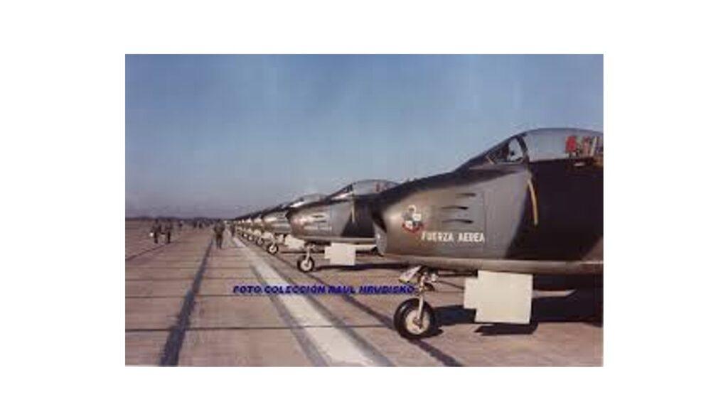 Sabre F86 F-7