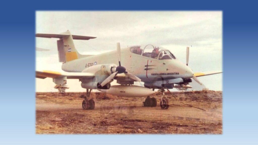 IA 58 Pucara-19