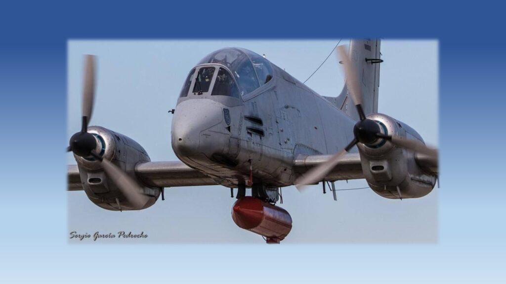 IA 58 Pucara-22