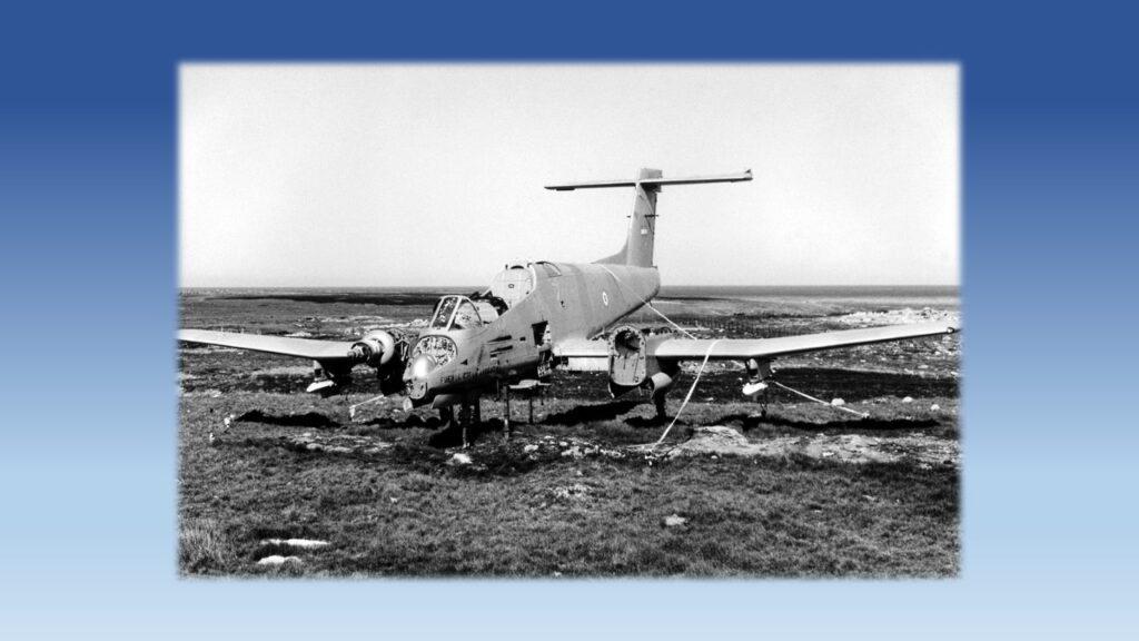 IA 58 Pucara-7