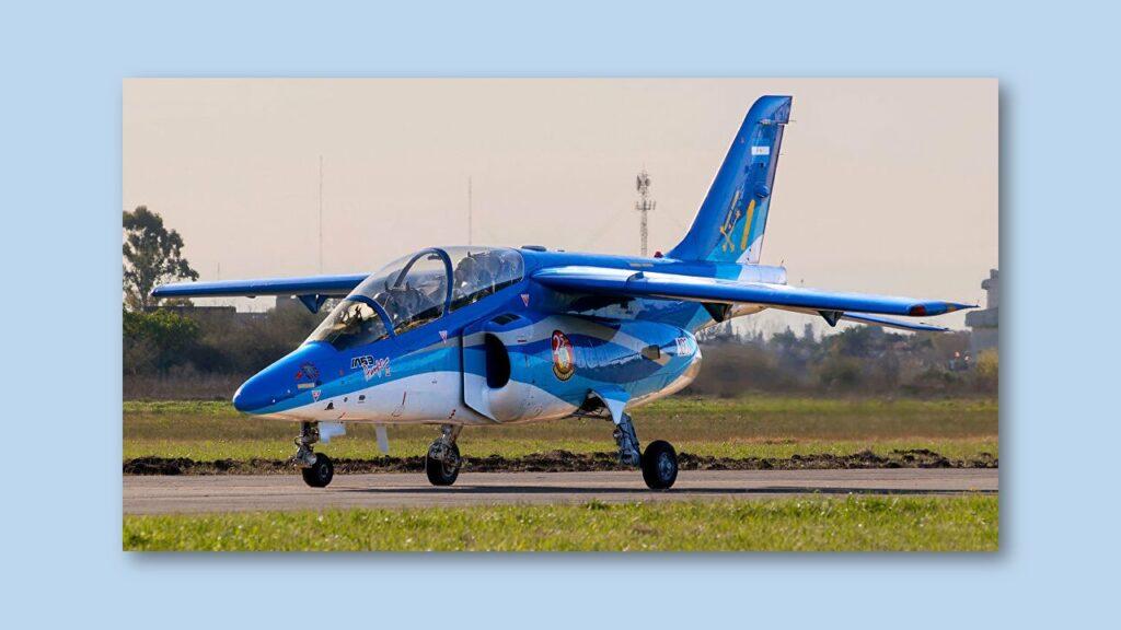 IA 63 Pampa-1