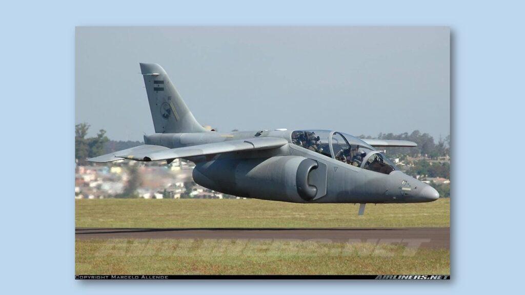 IA 63 Pampa-2
