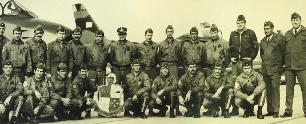 Sabre F86 F-30