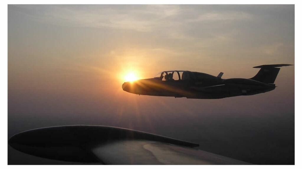 Morane Saulnier MS-21