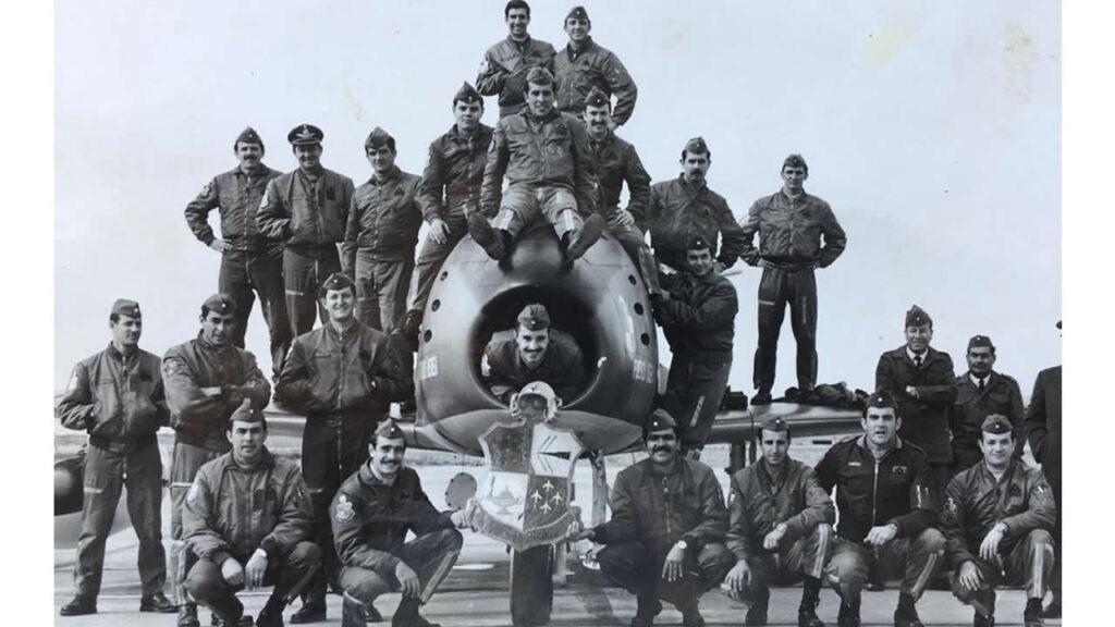 Sabre F86 F-31